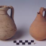 Πρόχοι, 1ος-2ος αι. μ.Χ., Μουσείο Παλαιόπολης-Mon Repos.